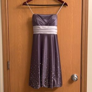 cute mini formal/homecoming/prom/evening dress